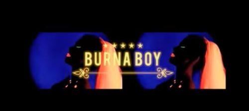 """DOWNLOAD mp3: Burna Boy – """"Rizzla"""" [Explicit]"""