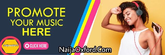 Naija Oxford Music promotion